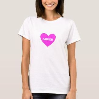 Abeer T-Shirt