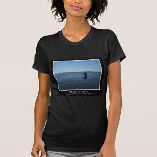 Abenteuer-Anrufe T-Shirt