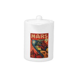 Abenteuer auf Mars