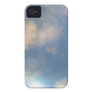 Abenteuer LAS VEGAS - Imitat Roofline SKYLINE Mond Case-Mate iPhone 4 Hüllen
