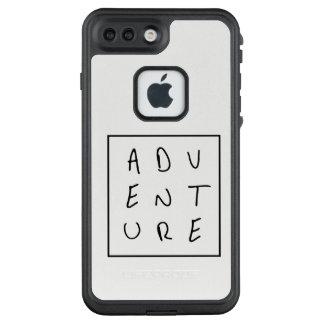 Abenteuer LifeProof FRÄ' iPhone 8 Plus/7 Plus Hülle