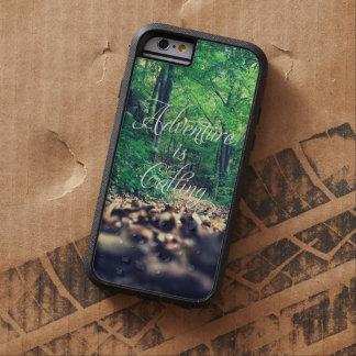 Abenteuer nennt tough xtreme iPhone 6 hülle