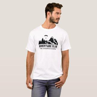 Abenteuer-Verein für Underachievers/304 RQS (2) T-Shirt