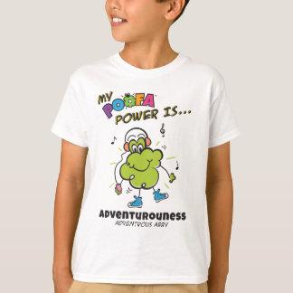 Abenteuerlicher Abby T - Shirt
