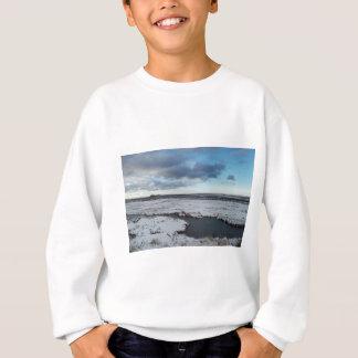 Aberlady Bucht Sweatshirt