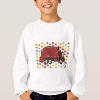 Abfall-LKW September Sweatshirt