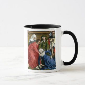 Abfall vom Kreuz, c.1435 Tasse