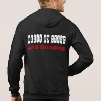 ABG Skater Hoodie