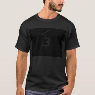 Abgedroschenes Boyz T-Stück T-Shirt