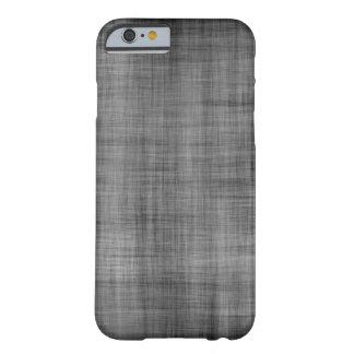 Abgenutzter Schmutz-Stoff Barely There iPhone 6 Hülle