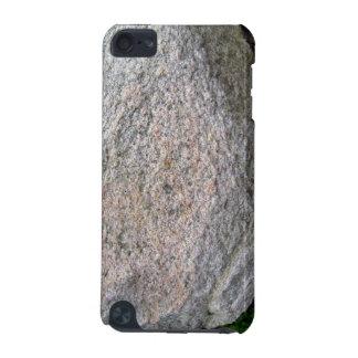 Abgeschiedener natürlicher Felsen-Stapel