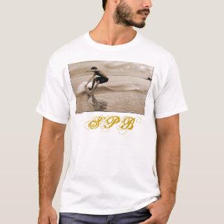 Abgeschöpftes, SPB T-Shirt