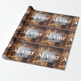 ABH Alamo Geschenkpapier