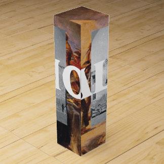 ABH Alamo Wein-Geschenkverpackung