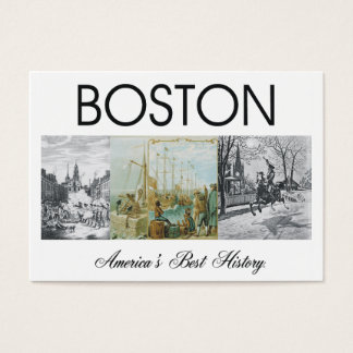 ABH Boston Visitenkarte