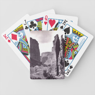 ABH Canyon de Chelly Bicycle Spielkarten