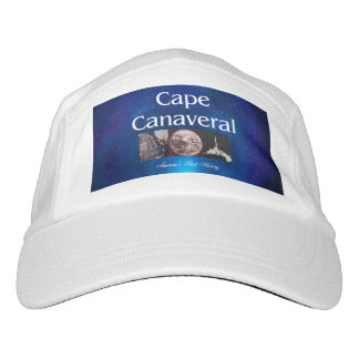 ABH Cape Canaveral Headsweats Kappe