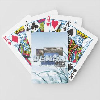 ABH Denali Bicycle Spielkarten