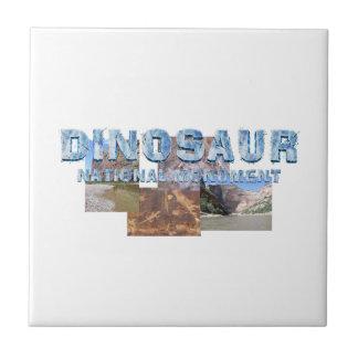ABH Dinosaurier Nanometer Kleine Quadratische Fliese