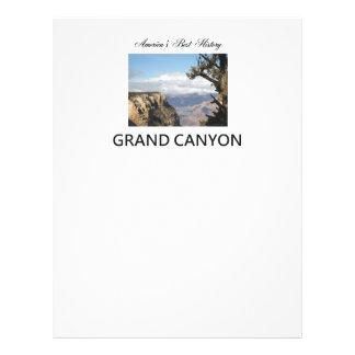 ABH Grand Canyon Custom Flyer