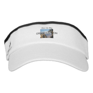 ABH Grand Canyon Visor