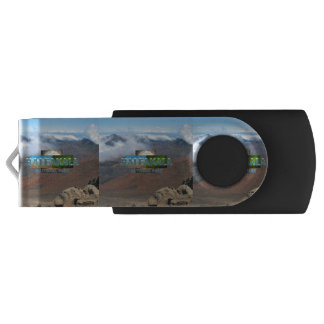 ABH Haleakala USB Stick