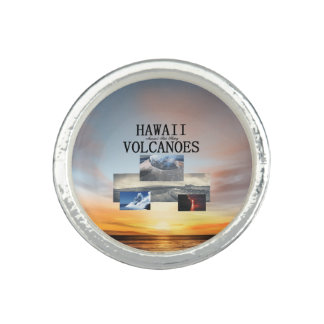 ABH Hawaii Vulkane Ring