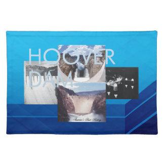 ABH Hooverdamm Tischset