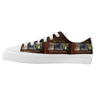 ABH Karlsbad Höhlen Niedrig-geschnittene Sneaker