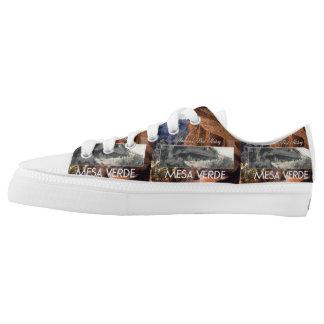 ABH MESA Verde Niedrig-geschnittene Sneaker