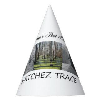 ABH Natchez Spur Partyhütchen