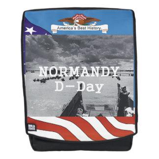 ABH Normandie Rucksack