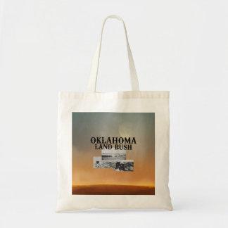 ABH Oklahoma Land-Eile Tragetasche