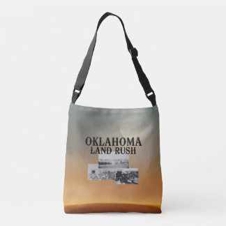 ABH Oklahoma Land-Eile Tragetaschen Mit Langen Trägern