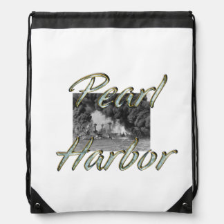 ABH Pearl Harbor Sportbeutel