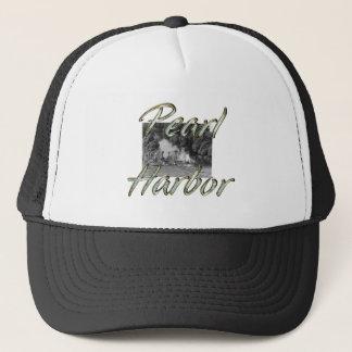 ABH Pearl Harbor Truckerkappe