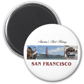 ABH San Francisco Magnete