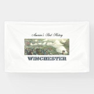 ABH Winchester Banner
