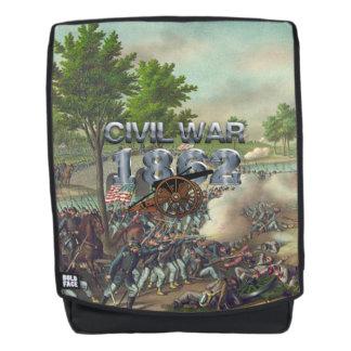 ABH ziviler Krieg 1862 Rucksack