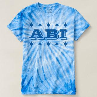 ABI - Abitur - 001 T-shirt