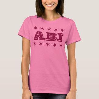 ABI - Abitur - 003 T-Shirt