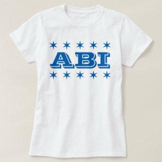 ABI - Abitur - 005 T-Shirt