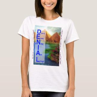 ABLEHNUNG T-Shirt! T-Shirt