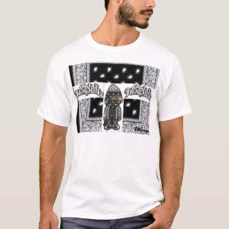 ABNUTZUNG DER WESTseiten-BLING T-Shirt