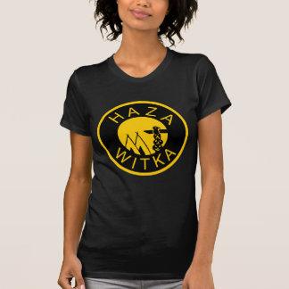 Abnutzung Haza Witka T-Shirt