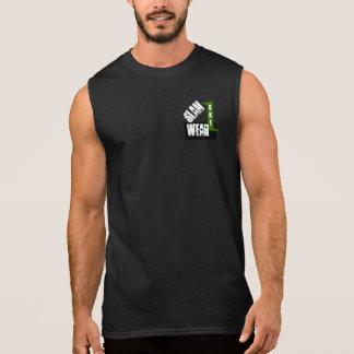 ABNUTZUNG Shirt des KNALL-EINER