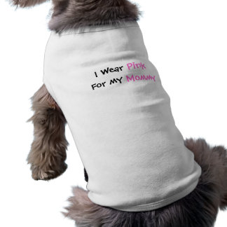 Abnutzungs-Rosa T-Shirt