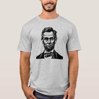 "Abraham Lincoln ""16"" T-Stück T-Shirt"