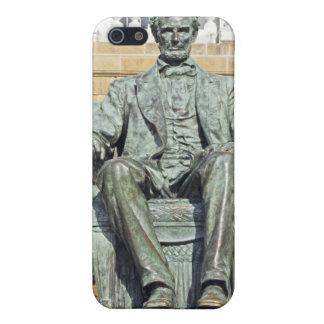 Abraham Lincoln Hülle Fürs iPhone 5