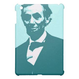 Abraham Lincoln iPad Mini Hülle